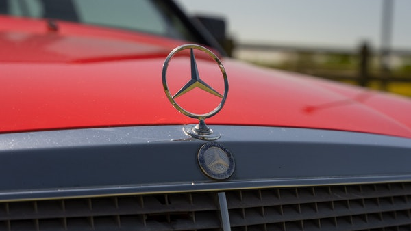 RESERVE LOWERED - 1992 Mercedes-Benz 190E (W201) For Sale (picture 70 of 141)