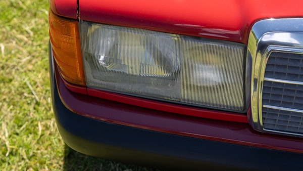 RESERVE LOWERED - 1992 Mercedes-Benz 190E (W201) For Sale (picture 69 of 141)