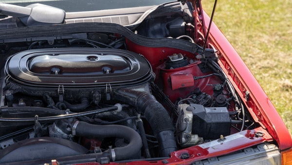 RESERVE LOWERED - 1992 Mercedes-Benz 190E (W201) For Sale (picture 129 of 141)