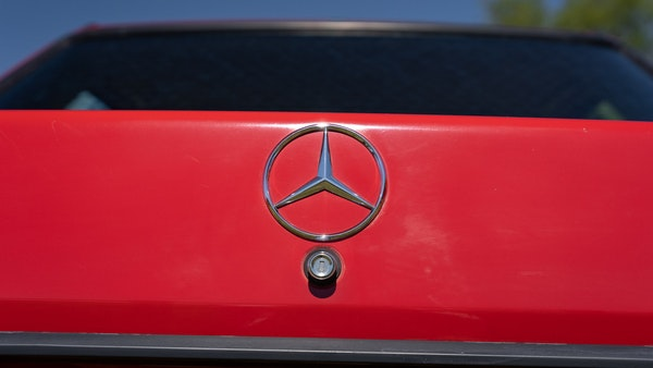 RESERVE LOWERED - 1992 Mercedes-Benz 190E (W201) For Sale (picture 89 of 141)