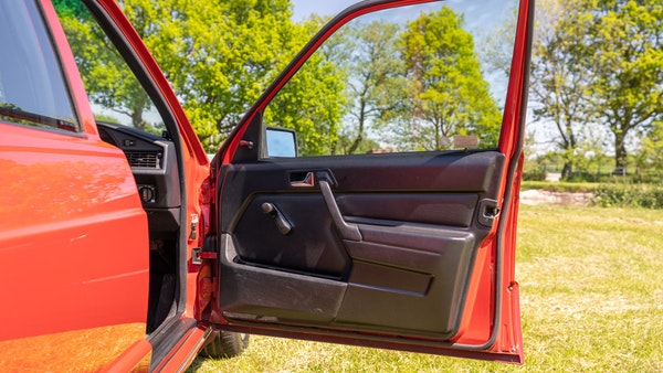 RESERVE LOWERED - 1992 Mercedes-Benz 190E (W201) For Sale (picture 47 of 141)