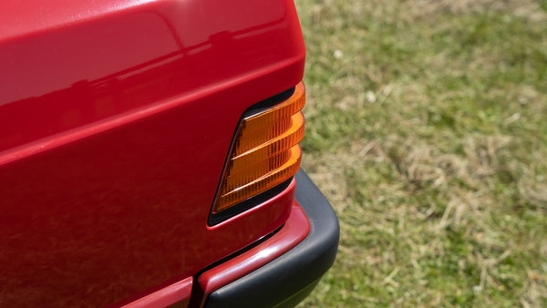 RESERVE LOWERED - 1992 Mercedes-Benz 190E (W201) For Sale (picture 101 of 141)
