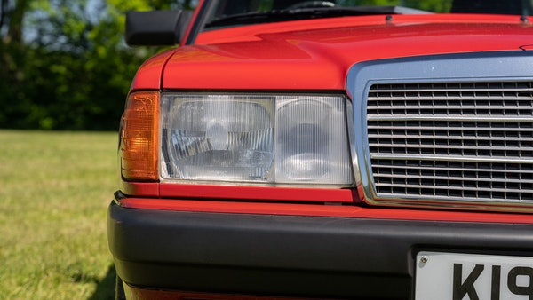 RESERVE LOWERED - 1992 Mercedes-Benz 190E (W201) For Sale (picture 107 of 141)