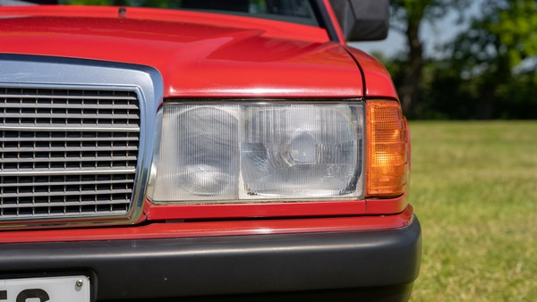 RESERVE LOWERED - 1992 Mercedes-Benz 190E (W201) For Sale (picture 108 of 141)