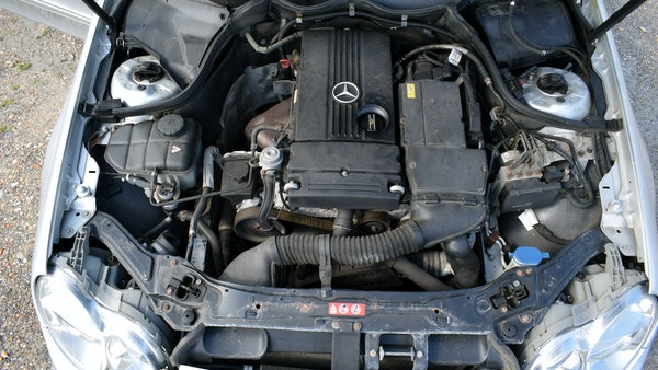 2008 Mercedes Benz 200CLK Elegance For Sale (picture 60 of 77)