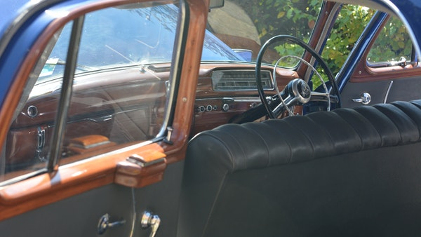 1958 Mercedes-Benz 220S For Sale (picture 71 of 152)