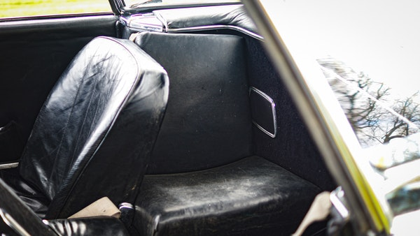RESERVE LOWERED - 1966 Mercedes-Benz 230 SL 'Pagoda' For Sale (picture 112 of 123)