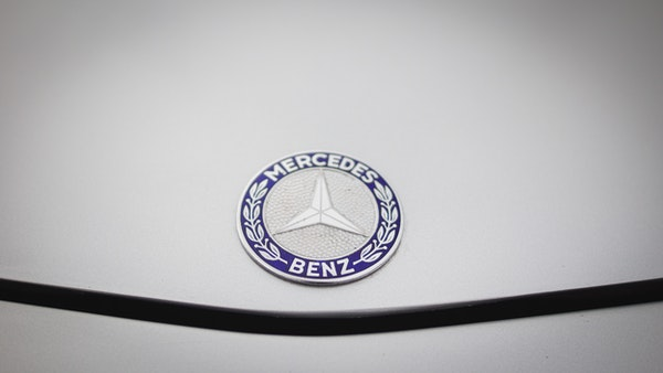 RESERVE LOWERED - 1966 Mercedes-Benz 230 SL 'Pagoda' For Sale (picture 34 of 123)