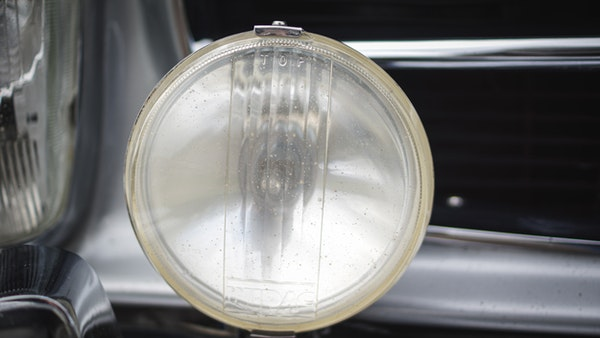 RESERVE LOWERED - 1966 Mercedes-Benz 230 SL 'Pagoda' For Sale (picture 104 of 123)