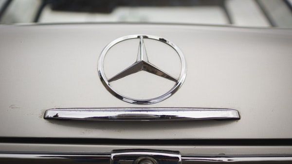 RESERVE LOWERED - 1966 Mercedes-Benz 230 SL 'Pagoda' For Sale (picture 42 of 123)