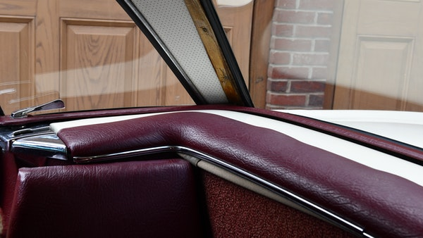 1964 Mercedes-Benz 230 SL 'Pagoda' For Sale (picture 91 of 204)