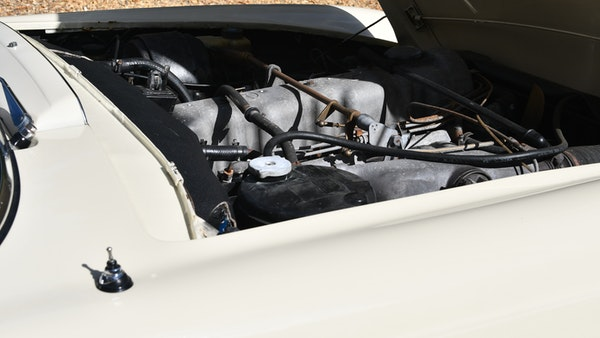 1964 Mercedes-Benz 230 SL 'Pagoda' For Sale (picture 169 of 204)