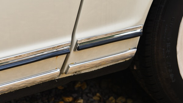 1964 Mercedes-Benz 230 SL 'Pagoda' For Sale (picture 115 of 204)
