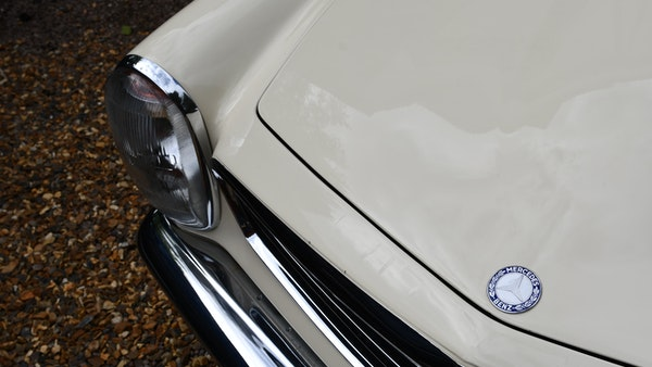 1964 Mercedes-Benz 230 SL 'Pagoda' For Sale (picture 94 of 204)