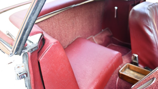 1964 Mercedes-Benz 230 SL 'Pagoda' For Sale (picture 75 of 204)