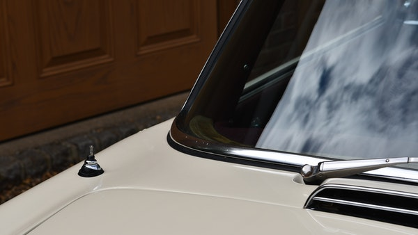 1964 Mercedes-Benz 230 SL 'Pagoda' For Sale (picture 99 of 204)