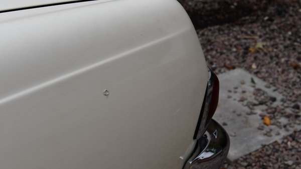 1964 Mercedes-Benz 230 SL 'Pagoda' For Sale (picture 117 of 204)