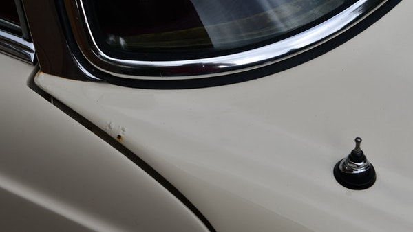 1964 Mercedes-Benz 230 SL 'Pagoda' For Sale (picture 123 of 204)