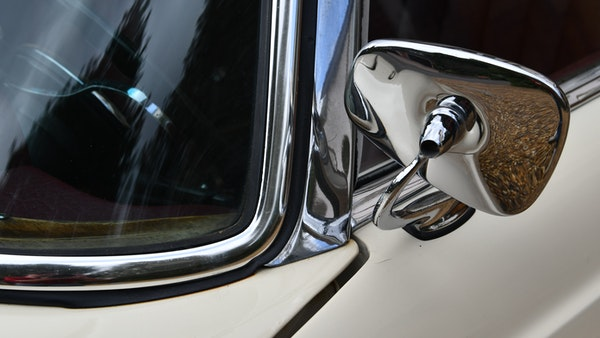 1964 Mercedes-Benz 230 SL 'Pagoda' For Sale (picture 128 of 204)