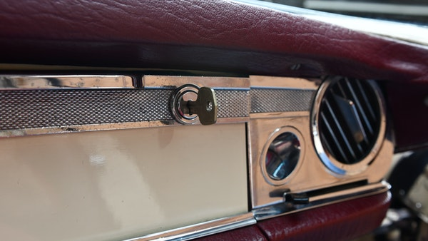 1964 Mercedes-Benz 230 SL 'Pagoda' For Sale (picture 60 of 204)