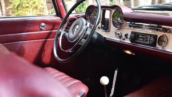 1964 Mercedes-Benz 230 SL 'Pagoda' For Sale (picture 45 of 204)