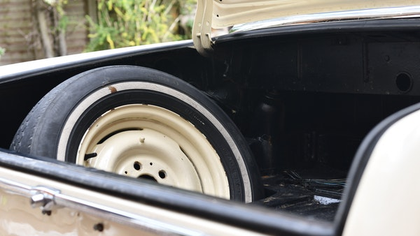 1964 Mercedes-Benz 230 SL 'Pagoda' For Sale (picture 151 of 204)