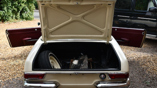 1964 Mercedes-Benz 230 SL 'Pagoda' For Sale (picture 141 of 204)