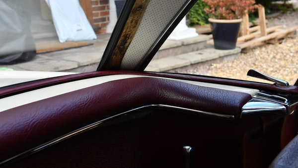 1964 Mercedes-Benz 230 SL 'Pagoda' For Sale (picture 90 of 204)
