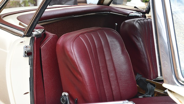 1964 Mercedes-Benz 230 SL 'Pagoda' For Sale (picture 67 of 204)