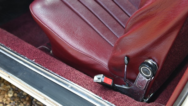 1964 Mercedes-Benz 230 SL 'Pagoda' For Sale (picture 70 of 204)