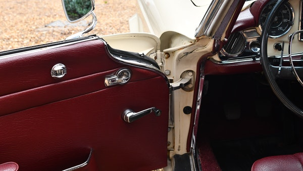 1964 Mercedes-Benz 230 SL 'Pagoda' For Sale (picture 79 of 204)