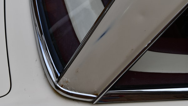 1964 Mercedes-Benz 230 SL 'Pagoda' For Sale (picture 134 of 204)