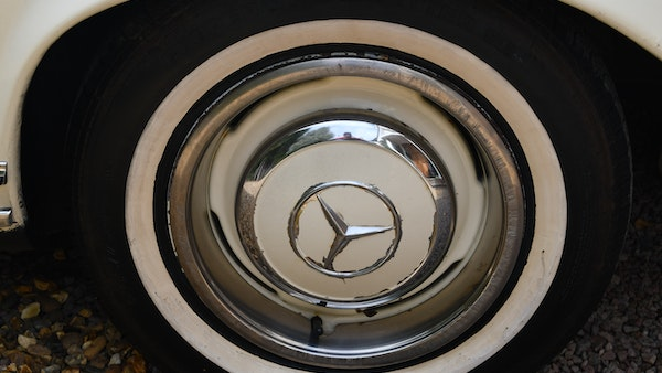 1964 Mercedes-Benz 230 SL 'Pagoda' For Sale (picture 30 of 204)