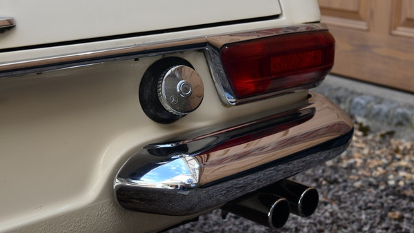 1964 Mercedes-Benz 230 SL 'Pagoda' For Sale (picture 126 of 204)