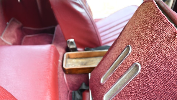1964 Mercedes-Benz 230 SL 'Pagoda' For Sale (picture 74 of 204)