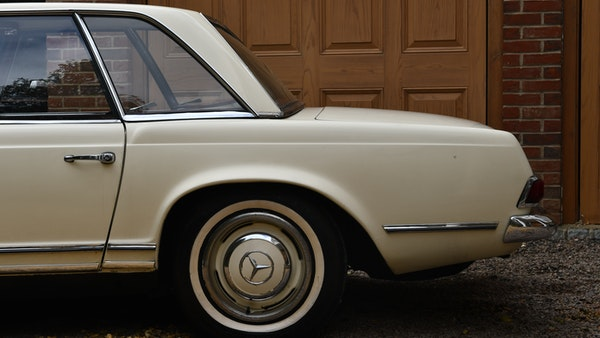 1964 Mercedes-Benz 230 SL 'Pagoda' For Sale (picture 120 of 204)