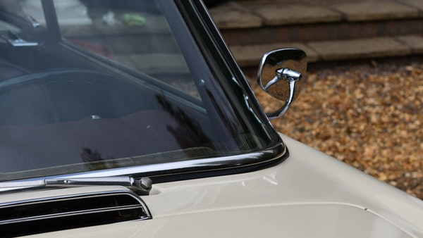 1964 Mercedes-Benz 230 SL 'Pagoda' For Sale (picture 100 of 204)