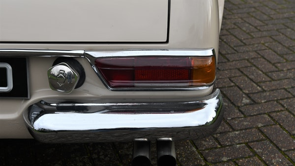 1966 Mercedes-Benz 230 SL 'Pagoda' For Sale (picture 47 of 134)