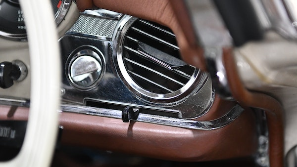 1966 Mercedes-Benz 230 SL 'Pagoda' For Sale (picture 32 of 134)