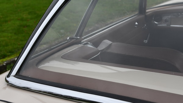 1966 Mercedes-Benz 230 SL 'Pagoda' For Sale (picture 58 of 134)