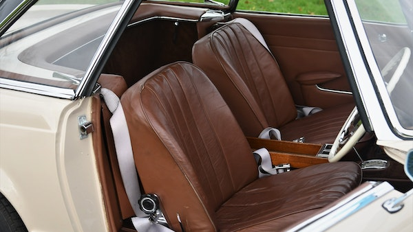 1966 Mercedes-Benz 230 SL 'Pagoda' For Sale (picture 36 of 134)