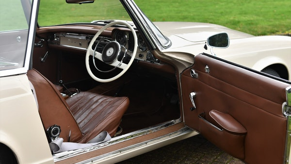 1966 Mercedes-Benz 230 SL 'Pagoda' For Sale (picture 18 of 134)