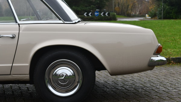 1966 Mercedes-Benz 230 SL 'Pagoda' For Sale (picture 51 of 134)