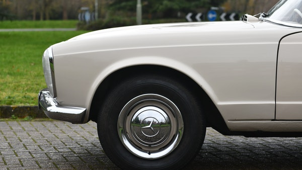 1966 Mercedes-Benz 230 SL 'Pagoda' For Sale (picture 50 of 134)