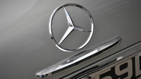 1966 Mercedes 230 SL Pagoda For Sale (picture 60 of 141)