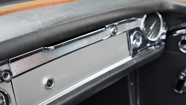 1966 Mercedes 230 SL Pagoda For Sale (picture 39 of 141)