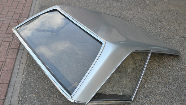 1966 Mercedes 230 SL Pagoda For Sale (picture 81 of 141)