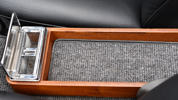 1966 Mercedes 230 SL Pagoda For Sale (picture 42 of 141)