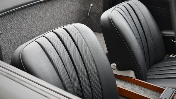 1966 Mercedes 230 SL Pagoda For Sale (picture 61 of 141)