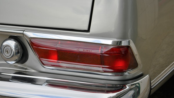 1966 Mercedes 230 SL Pagoda For Sale (picture 59 of 141)